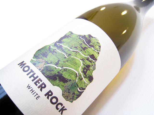 マザー ロック ワインズ マザー ロック ホワイト 2015 750ml