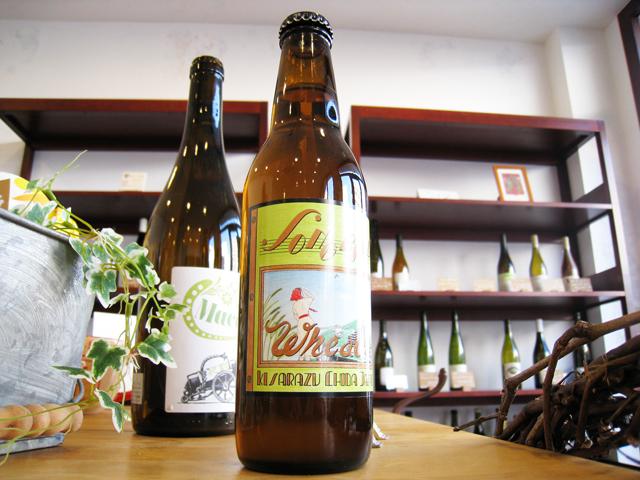 ソングバードビール Wheat ウィート 330ml