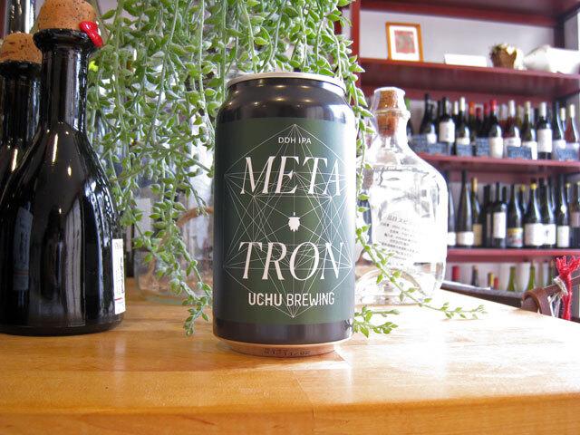うちゅうブルーイング METATRON メタトロン (缶)350ml (※送料無料対象外) (クール便必須)