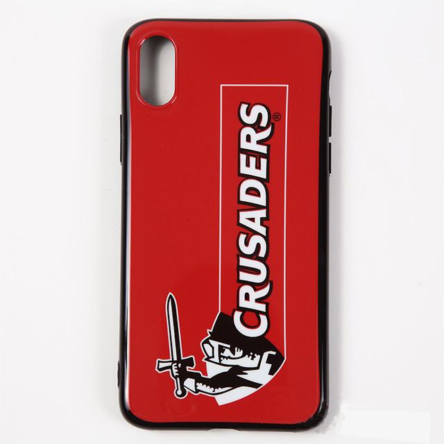 スーパーラグビー iPhone X/XS ケース