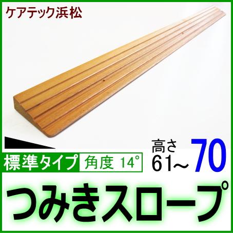 段差解消スロープ標準タイプ61_70