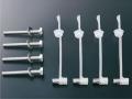 メカナットセット(軽量鉄骨手摺り用金具)
