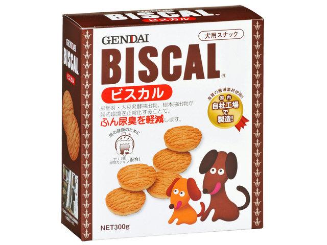 ビスカル300g犬用おやつ