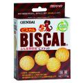 ビスカル 170g  ふん尿臭を軽減する健康ビスケット【現代製薬】GENDAI