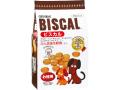 ビスカル 2.5kg (500g×5袋) ふん尿臭を軽減する健康ビスケット 【現代製薬】GENDAI