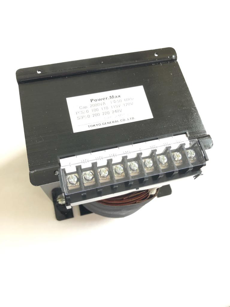 2PMAT-2000受注生産品