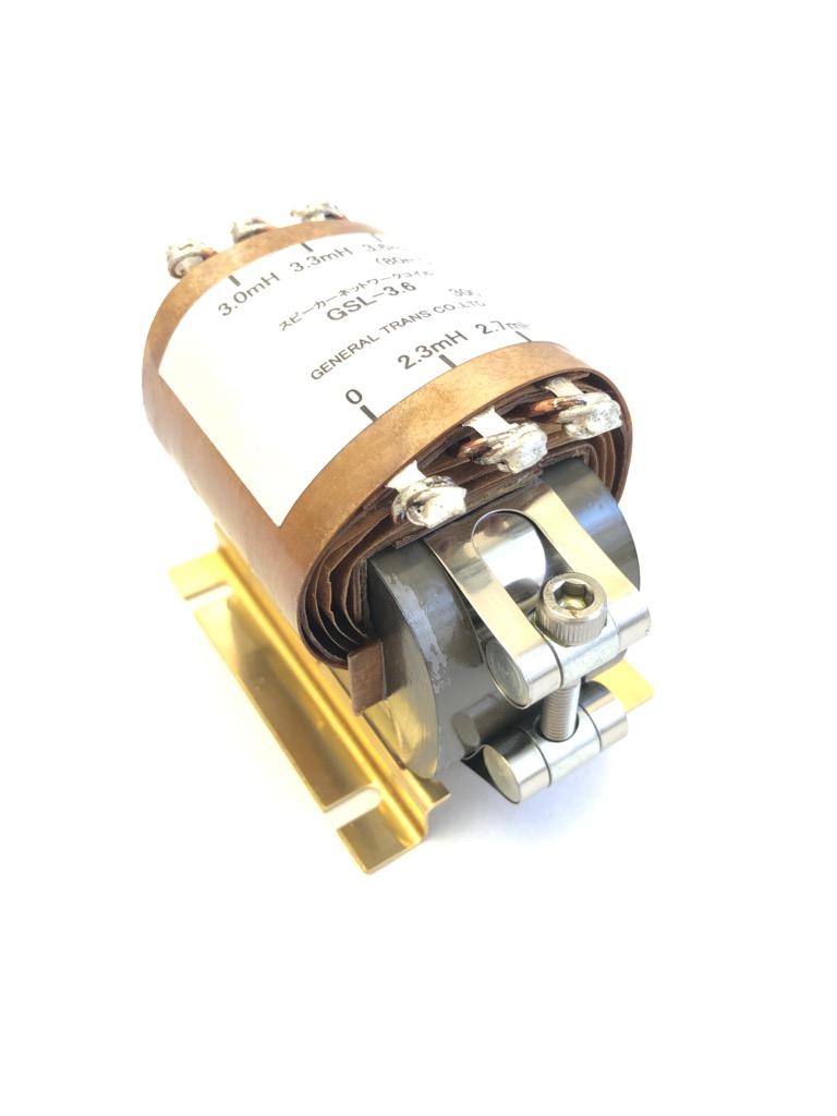 GSL-3.6受注生産品