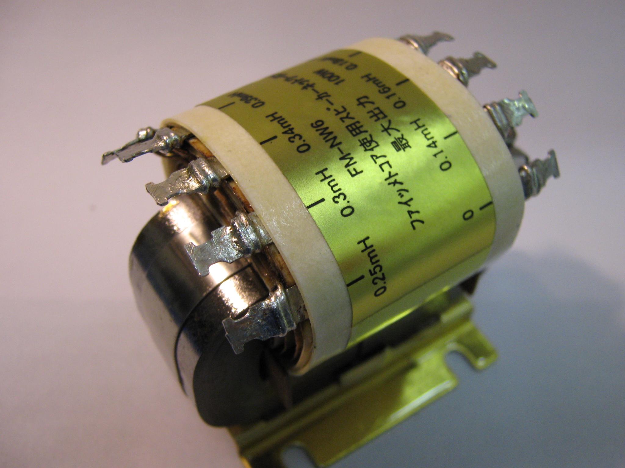 FM-NW6受注生産品