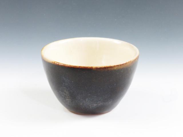 島根県のやきもの 出西窯の酒器ぐい呑