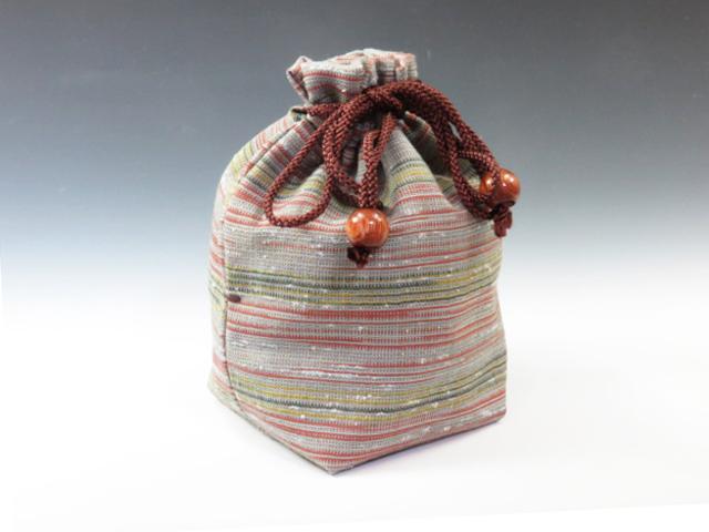 酒徒の必需品 陶のぐい呑袋