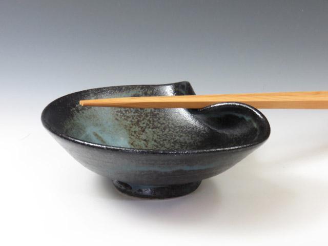 岐阜県のやきもの 小糸焼の箸置き小鉢