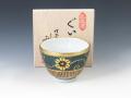 石川県のやきもの 九谷焼の酒器ぐい?