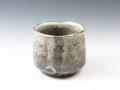 滋賀県のやきもの べんべん窯の酒器ぐい呑
