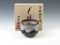 滋賀県のやきもの 湖東焼の酒器ぐい?