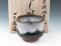 滋賀県のやきもの 湖東焼の酒器ぐい呑