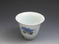熊本県の焼き物 天草陶磁器酒器ぐい呑み 伝統の陶芸から生まれた日本酒のための陶器の酒器