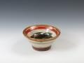 沖縄県の焼き物 壺屋焼の酒器ぐい?