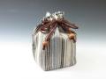 酒徒の必需品 陶のぐい呑袋;