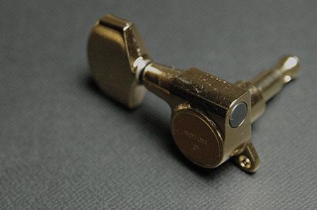 SCUD 07202GS ゴールド GOTOH L3+R3 6個セット