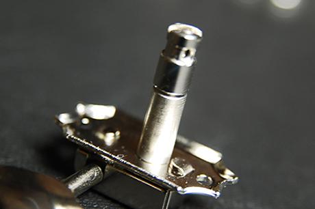 GOTOH S90-MG 06M L3+R3 ニッケル 6個セット マグナムロック仕様 ギヤ比1:15