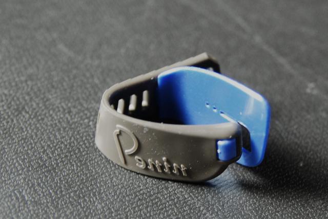 TAB TA133 MBLxGY ミディアム 親指用 ゴムベルト式 日米特許