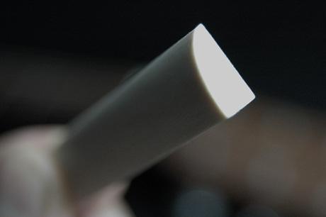 象牙 カーブ 6mmx55mmx12mm