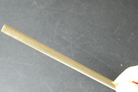 ブラス S-9010 3.1mmx150mmx6.5mm