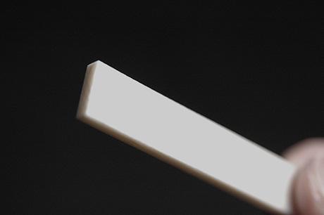 象牙 3.5mmx80mmx10mm