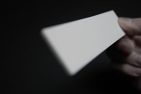 牛骨 漂白 3mmx130mmx30mm