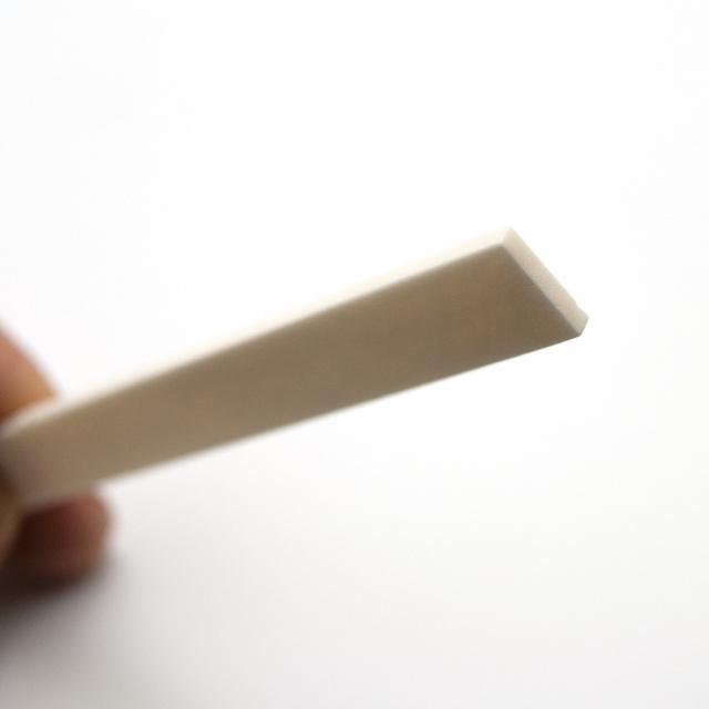 牛骨 漂白 2.6mmx101.5mmx11.5mm