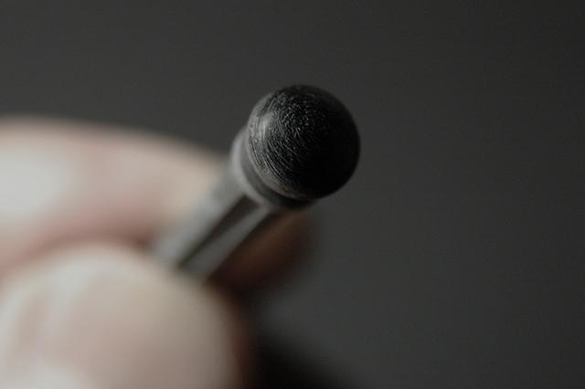 水牛角 6本セット 弦溝あり 基準音質