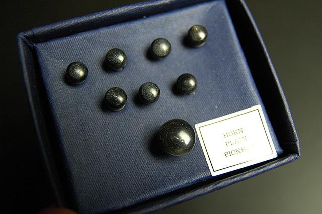 水牛角 BEP-200/HN/P エンドピン付8本セット