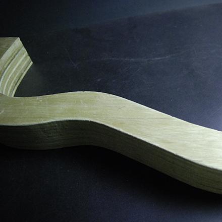 ギター木枠 Martin ドレッドノートタイプ 受注生産 製作 ビルド 制作