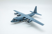Aviation Fighters 1/144 No.020 AC-130U Spooky II GUNSHIP U.S. Air Force 1st Special Operations Wing, 4th SOS, 92-0253 Hurlburt Field, FL USA