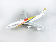 InFlight Model 1/200 A340-300 ベルギー航空 OO-ABA with stand