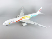 "InFlight Model 1/200 A350-900 エアチャイナ ""Beijing Expo 2019"" B-1083 With Stand"