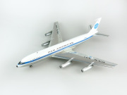 "InFlight Model 1/200 707-100 パンアメリカン航空 ""Clipper America"" N711PA with stand"