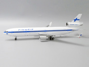 JC WINGS 1/200 MD-11 フィンランド航空 OH-LGB With Stand