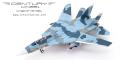 [予約]CenturyWings 1/72 F-14A アメリカ海軍 戦闘機兵器学校(NFWS)「TOPGUN」 仮想敵機青色迷彩 ミラマー基地 95年 #30