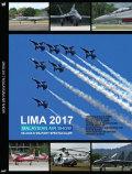 ( DVD 飛行機 ) AirUtopia Lima 2017 マレーシア航空ショー
