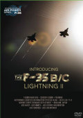 ( DVD 飛行機 ) AirUtopia F-35 B/C ライトニングII