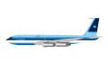 [予約]InFlight Model 1/200 707 イラン空軍 EP-HIM スタンド付属