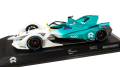 【SALE】MINICHAMPS(ミニチャンプス) 1/18 The Fiercely Driven - NIO Formula E Team - Season 5 Gen2 Car