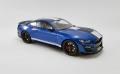 [予約]GTスピリット 1/12 フォード マスタング シェルビー GT500 2020 (ブルー/ホワイトストライプ) US Exclusive