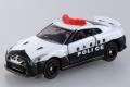 [予約]トミカ No.105 日産 GT-R パトロールカー(箱)