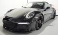 MINICHAMPS (ミニチャンプス) 1/18 ポルシェ 911 GT3 (991) 2013 ブラックメタリック 限定300台