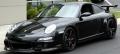 [予約]MINICHAMPS (ミニチャンプス) 1/18 ポルシェ 911 GT3 2017 ブラックメタリック