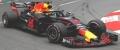 [予約]MINICHAMPS(ミニチャンプス) 1/43 アストンマーチン レッド ブル レーシング タグ-ホイヤー RB14 ダニエル・リチャルド モナコ GP 2018 ウィナー 限定318台