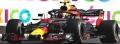[予約]MINICHAMPS(ミニチャンプス) 1/18 アストン マーチン レッド ブル レーシング タグ-ホイヤー RB14 マックス・フェルスタッペン メキシコGP 2018 ウィナー