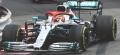 [予約]MINICHAMPS(ミニチャンプス) 1/18 メルセデス AMG ペトロナス フォーミュラ ワン チーム F1 W10 EQ パワー+ ルイス・ハミルトン モナコGP 2019 ウィナー